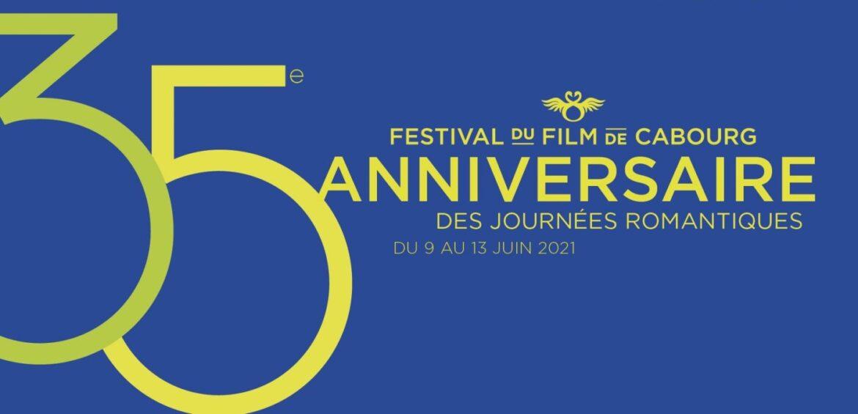 Cabourg 2021 : le 35ème anniversaire