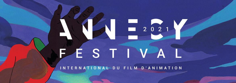 Annecy 2021 : c'est parti pour la 60e édition !