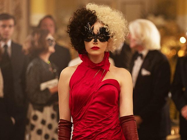 «Cruella» : quand le Diable s'habille glam-rock