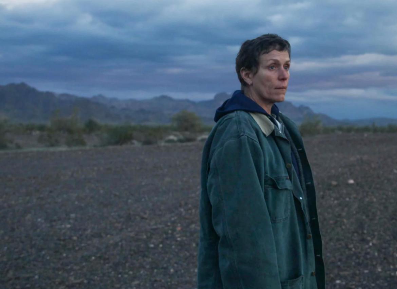 Nomadland de Chloé Zhao: l'errance sublime des exclus de l'American Dream