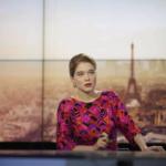 Léa Seydoux dans France de Bruno Dumont