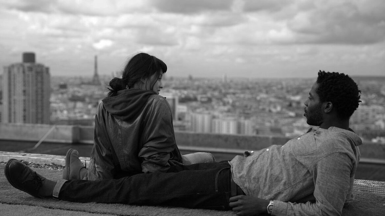 Cannes 2021 |  Les Olympiades, chroniques érotico-romantiques anecdotiques