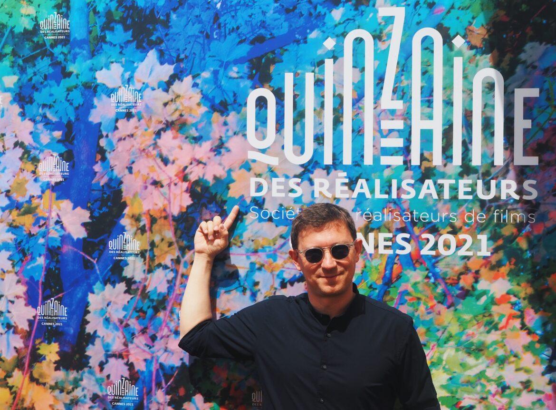 Cannes 2021 | Entretien avec Paolo Moretti, délégué général de la Quinzaine