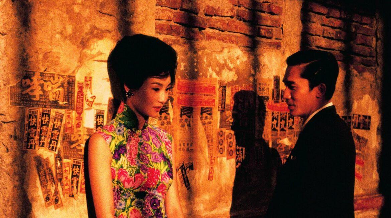 Reprise | In the Mood for love, éloge de l'amour atemporel