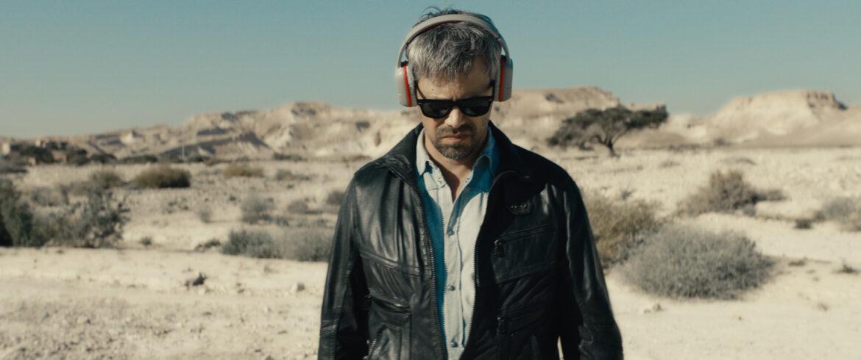 Cannes 2021 | Le genou d'Ahed : Nadav Lapid prêche dans le désert