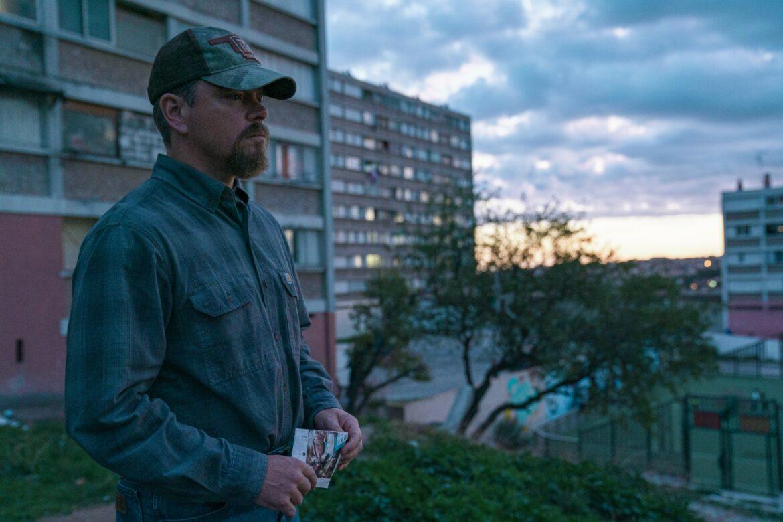 Cannes 2021 | Matt Damon tente une «french connection» dans Stillwater