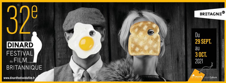 Dinard | le retour du Festival du film Britannique
