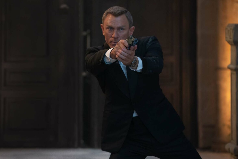 Mourir peut attendre : un Craigxit disruptif pour le 25e James Bond